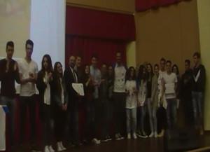 Premiazione aristosseno