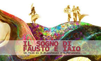 """FILM """"Il Sogno di Fausto e Iaio"""""""