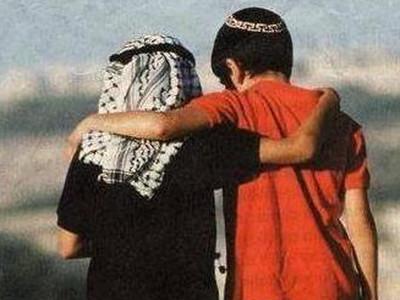 Pace tra Israele e Palestina