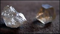 I diamanti restano insanguinati