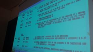 """Le tabelle """"Andreotti"""" della Relazione 185/90"""
