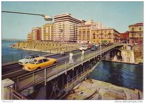 Taranto anni '70