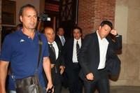 Renzi a Taranto