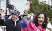 Nicaragua: Ortega-Murillo coppia presidenziale