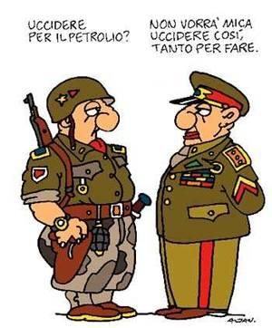 Vignette per la Pace