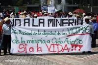 Ecuador: il buen vivir all'insegna di sgomberi, repressione ed estrazione mineraria