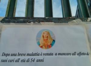 Ennesimo decesso per neoplasia nel quartiere Tamburi di Taranto