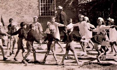 Strage nazifascista di Sant'Anna di Stazzema