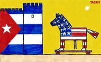 Messico: dalla Riviera Maya piani per destabilizzare Cuba