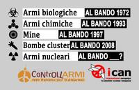 La Risoluzione presentata all'ONU per la messa al bando delle armi nucleari