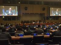 All'Onu 123 Paesi per un Trattato di messa al bando delle armi nucleari, l'Italia vota no.