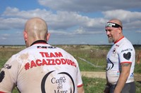 WWF Taranto: felici per la Spartan Race ma assalto all'avifauna disturbata