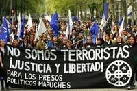 Cile: prosegue la criminalizzazione dei mapuche