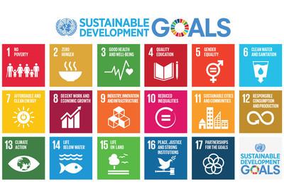 """Un' """"Agenda"""" per trasformare il mondo"""