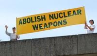 Dopo il voto all'ONU del 27 ottobre 2016, anche l'Italia deve schierarsi per il bando delle armi nucleari