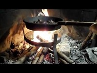 Come cuocere le castagne evitando di sprigionare sostanze cancerogene