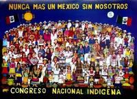 Messico: alle presidenziali del 2018 parteciperà anche l'Ezln