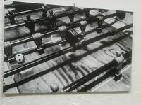 Trieste 16 novembre 2016: Ferriera e Legami di ferro