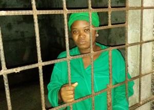 Medelin David arrestata per usurpazione di terreno - Foto Ofraneh