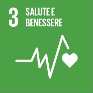 Obiettivo 3: Assicurare la salute e il benessere per tutti e per tutte le età