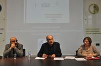 Conferenza stampa Ordine dei Medici Taranto e Convegno ISS a Roma [Video]