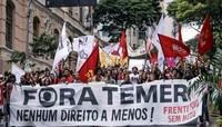 Brasile: il governo di Michel Temer perde pezzi