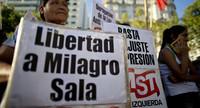 """""""Milagro Sala libera"""": intervista alla regista argentina Magalí Buj"""