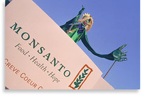 Monsanto: Dietro le scene*