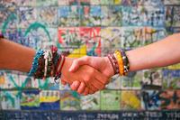 PeaceLink e Unimondo - Agenda Onu 2030: educazione e processi di pace