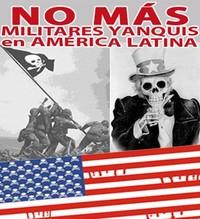 Accordo militare tra Argentina e Stati Uniti