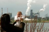 ILVA patteggia ma lo Stato non deve restituire all'ILVA i fondi destinati alla decontaminazione dei suoli