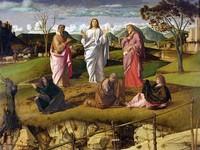 La Trasfigurazione di Gesù