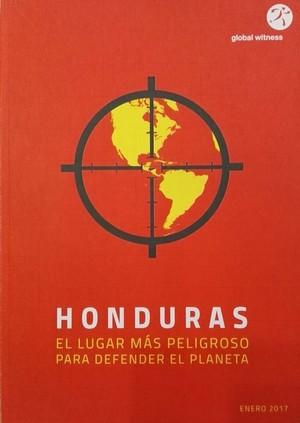 Rapporto di Global Witness
