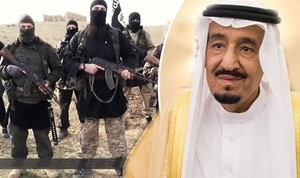 Salmān bin ʿAbd al-ʿAzīz Āl Saʿūd Salmān, 81 anni, è re dell'Arabia Saudita dal 23 gennaio 2015.  Precedentemente è stato primo ministro.