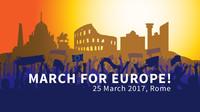 Una vera Unione Europea per garantire il benessere, la sicurezza e la democrazia