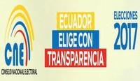 Presidenziali Ecuador: Lenín Moreno (Alianza País) sfiora la vittoria al primo turno