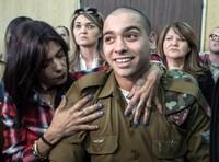 Per Israele il lancio di sassi è più grave di un omicidio