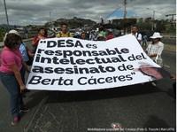 Berta Cáceres: un anno di impunità, silenzi e mobilitazione sociale