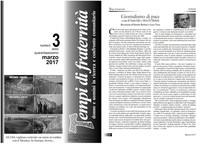 TEMPI DI FRATERNITA' - Un uomo, un testimone di pace e di ricerca: Nanni Salio