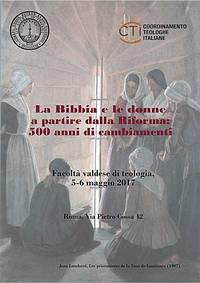 La Bibbia e le donne a partire dalla Riforma