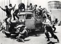 PeaceLink e Unimondo - Cinema e Resistenza: un nuovo sguardo, un nuovo linguaggio