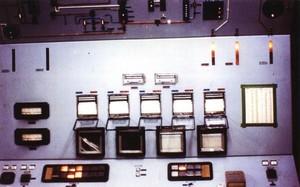 Pannello di controllo per la produzione di Litio 6