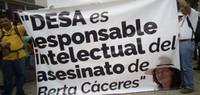 Berta Cáceres: fu un omicidio di Stato