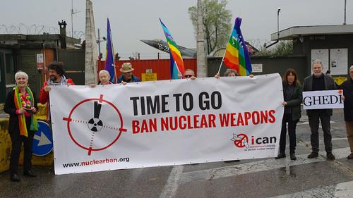 Foto Ghedi - Time to ban!