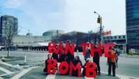 """""""Per il bando delle armi nucleari - il 27 marzo 2017 si apre a New York la Conferenza ONU"""" di ALFONSO NAVARRA"""