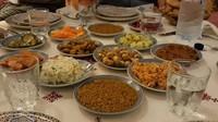 Mangiare con Dio