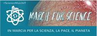 Marcia per la Scienza il 22 aprile, giorno della Terra