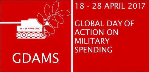 GCOMS 2017 spese militari