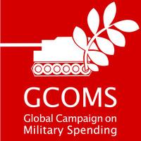 Come sostenere la Campagna Internazionale sulla Spesa Militare (GCOMS)
