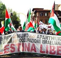 Solidarietà all'ANPI Roma e al suo Presidente